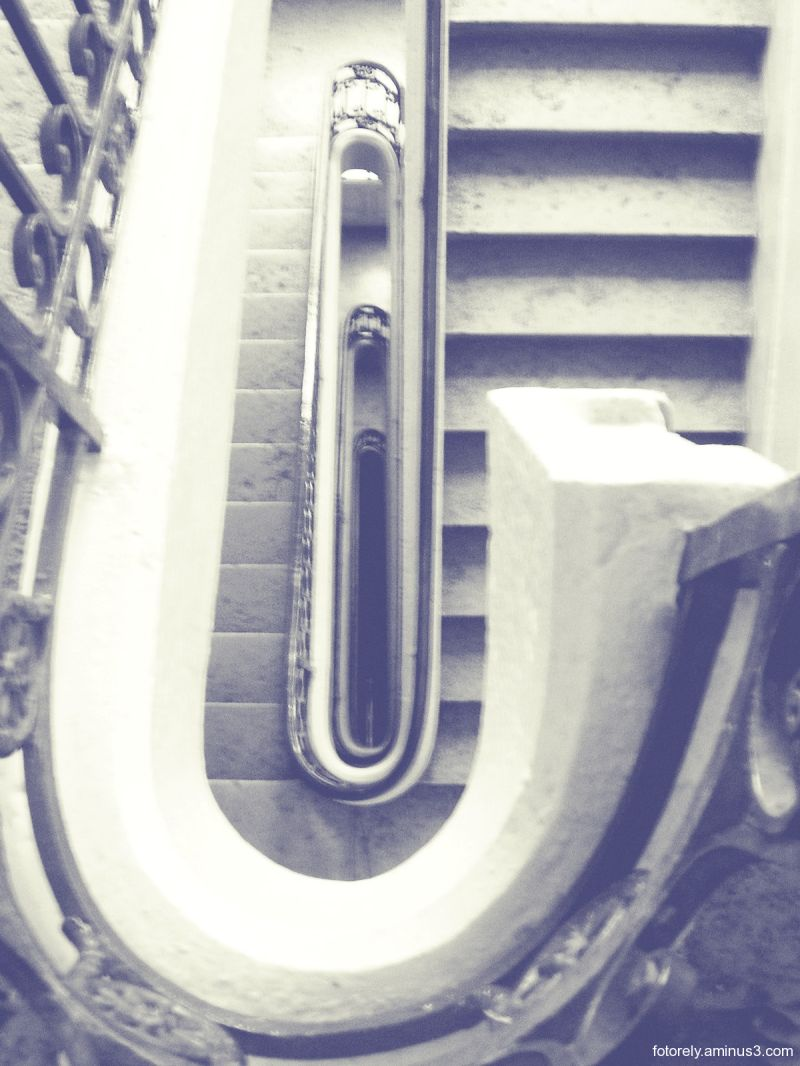 -_ Stairs _ -