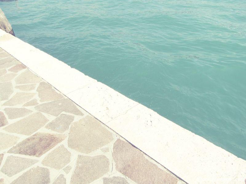 o° Ocean blue °o