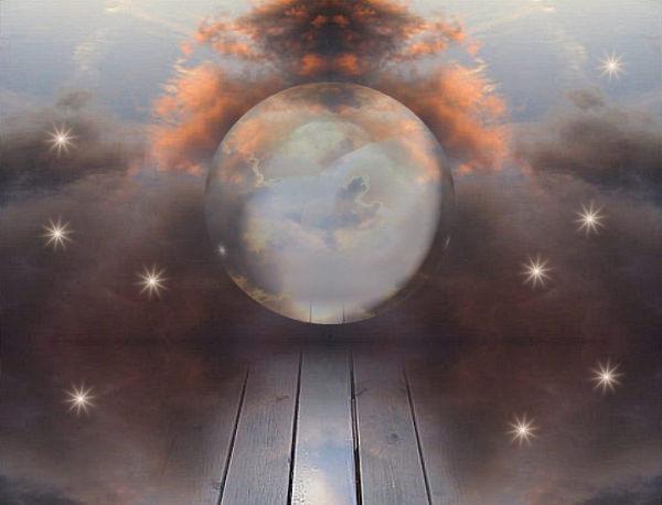Moonlanding...