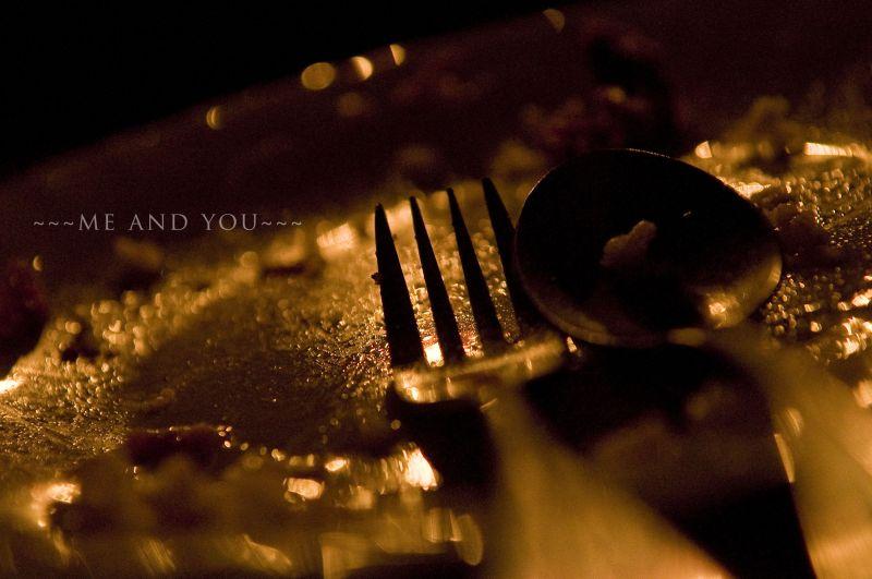 dinner brownout