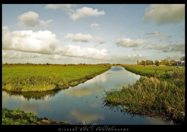 holland fresh air