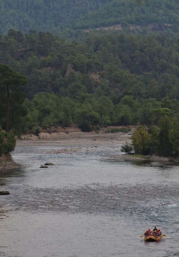 cruisin the river