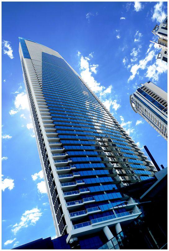 Gold Coast Mall Building