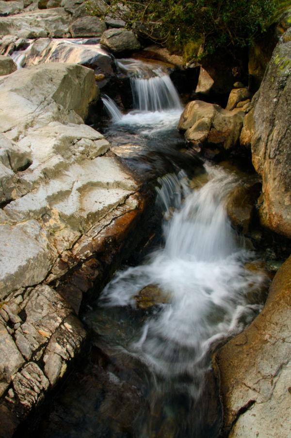 Leavers Water Beck, Coniston, Cumbria