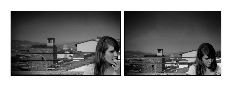 Anka in Firenze