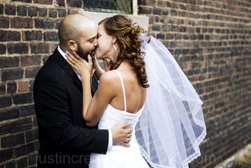 justin falk :: wedding portrait