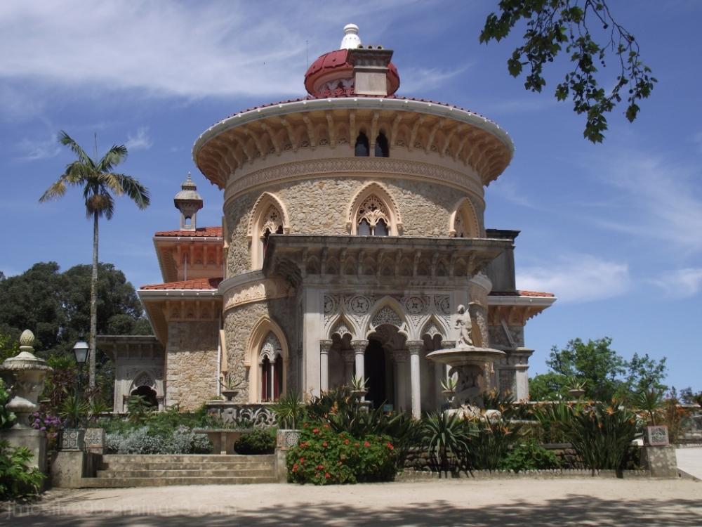 Palacio Regaleira