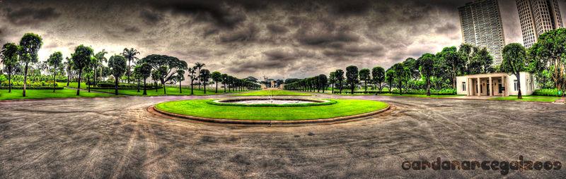 Manila American Memorial