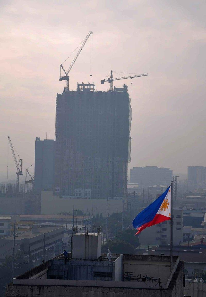 Pilipinas: Under Construction