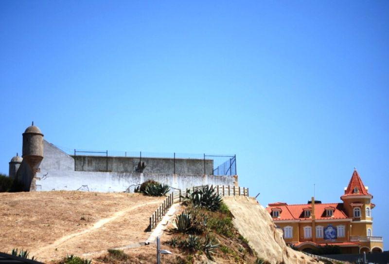 Forte de S. João