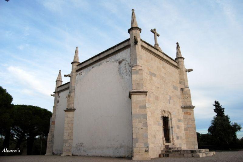 Capela de S. Jerónimo