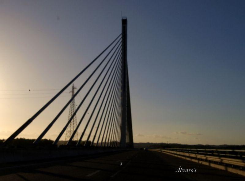 Ponte Salgueiro Maia