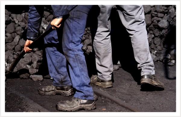 Aller au charbon