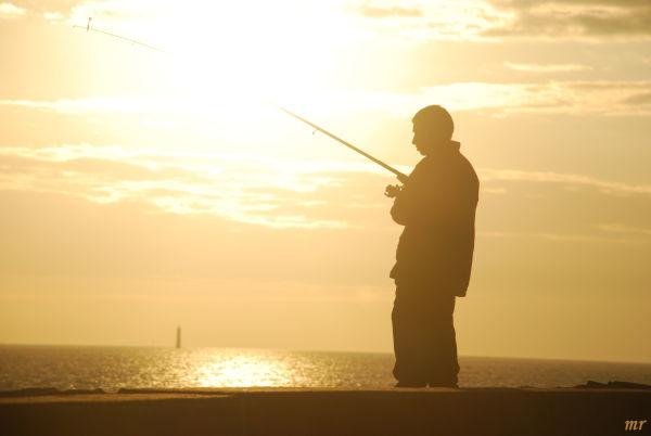 #3 Pêcheur Solitaire