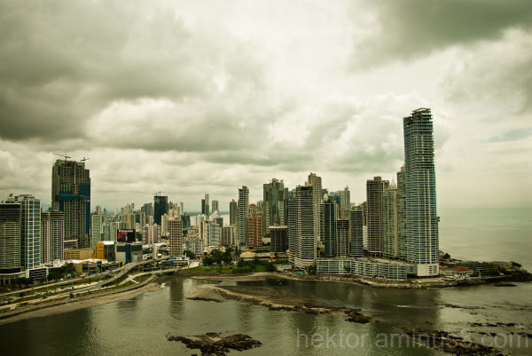 Panama aerea 3.0