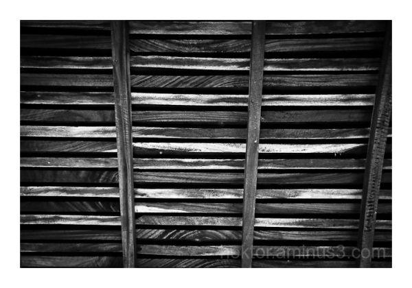 techo de quincha