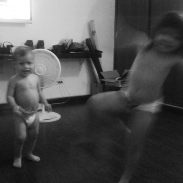 sesion de baile 1