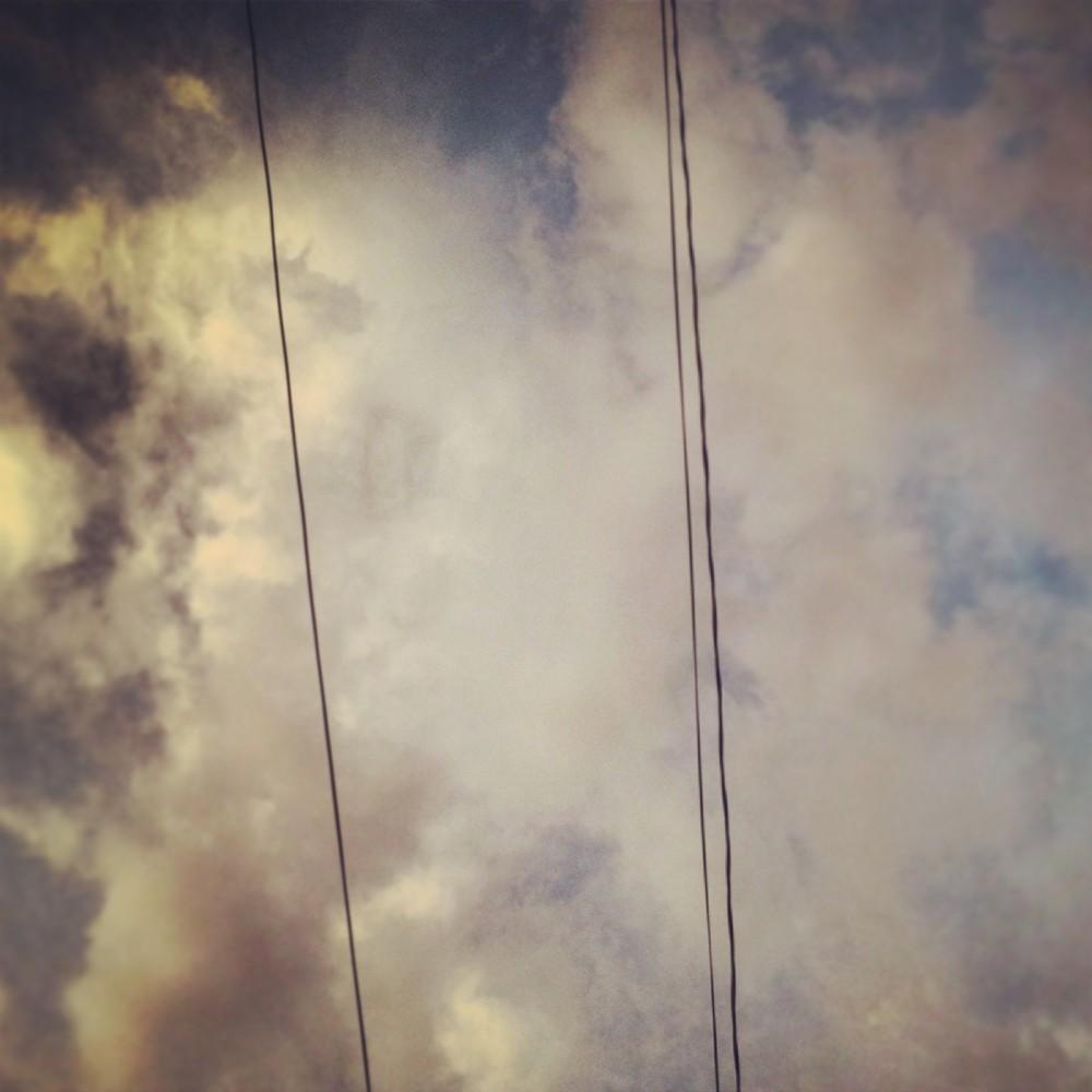 cables y cielo