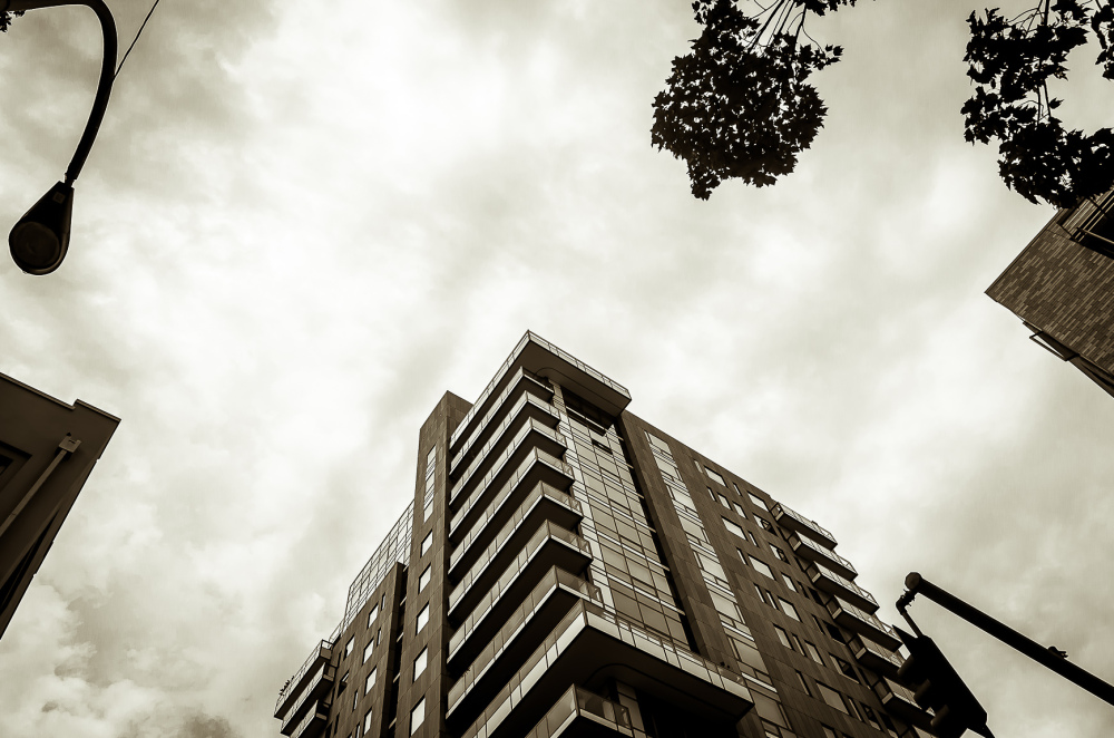 composicion urbana
