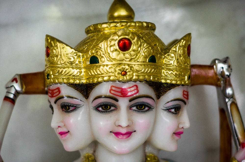 Templo Hindu 5.0