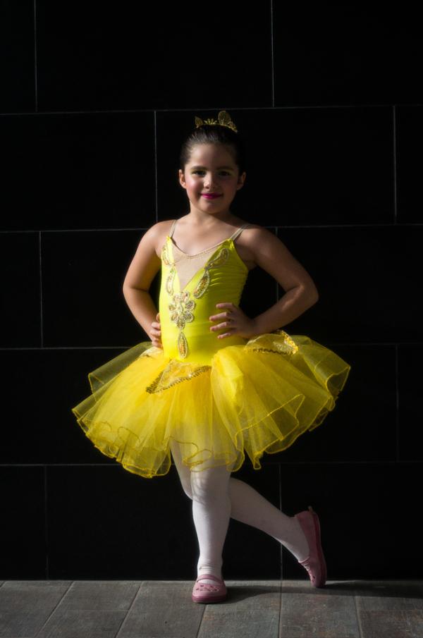 Bailarina 4.0