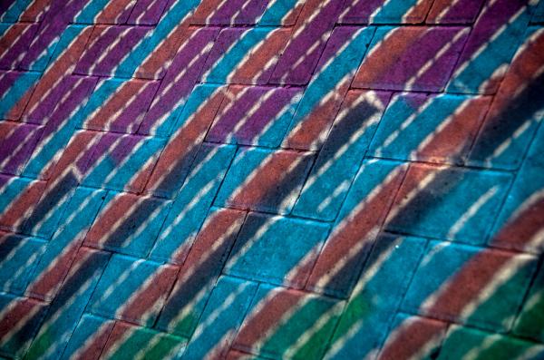 Bandas de colores 2