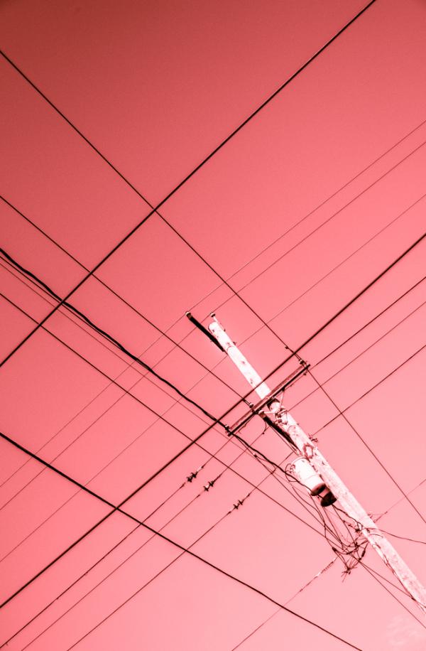 Trama electrica