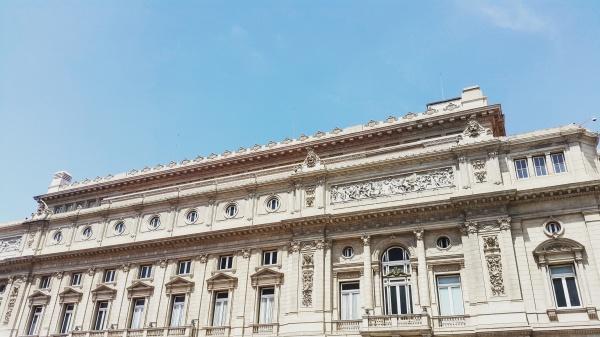 Teatro Colon 1