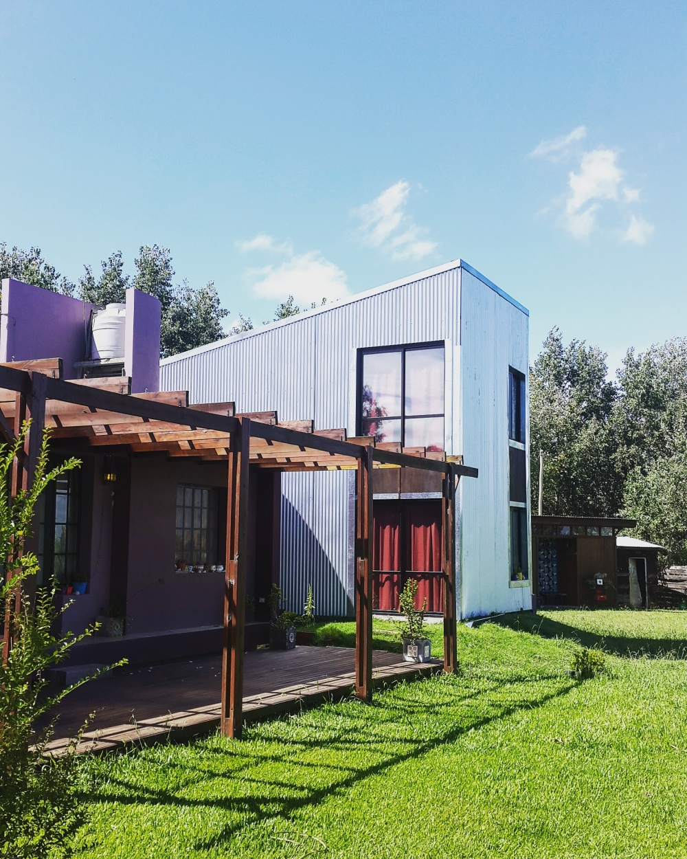 Arquitectura en la Plata