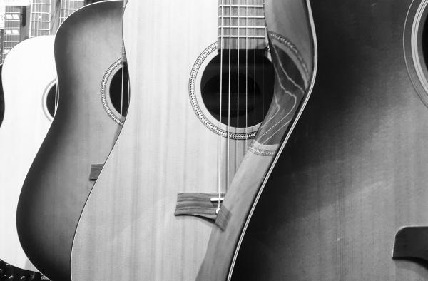 Guitarras #1