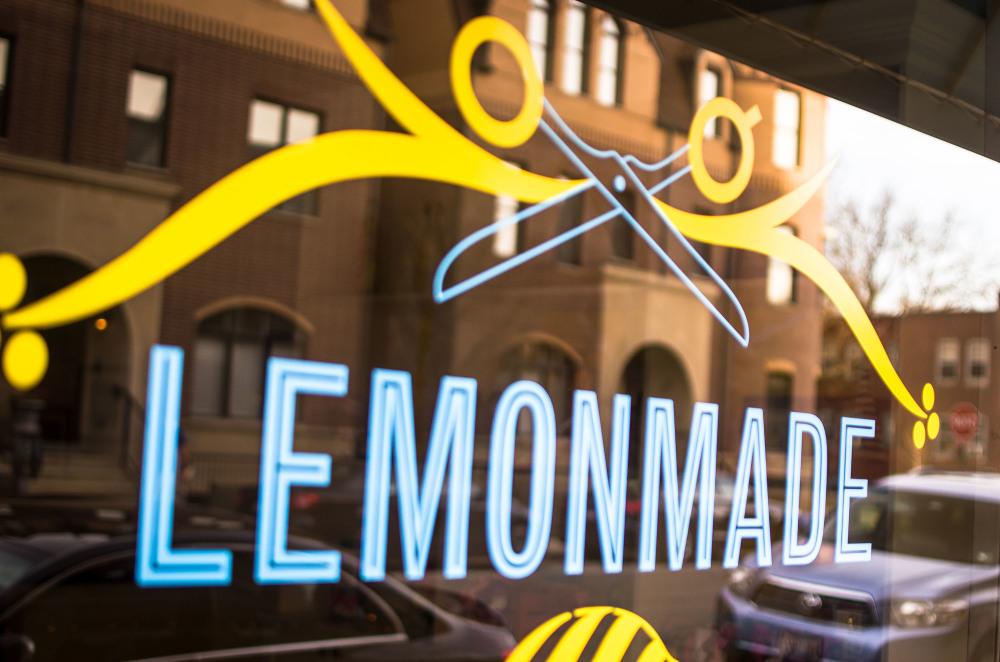 lemonmade