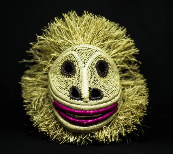 Mascara embera 06