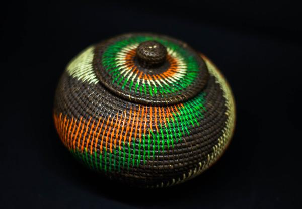 Embera 8