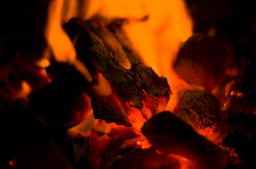 Fuego #2