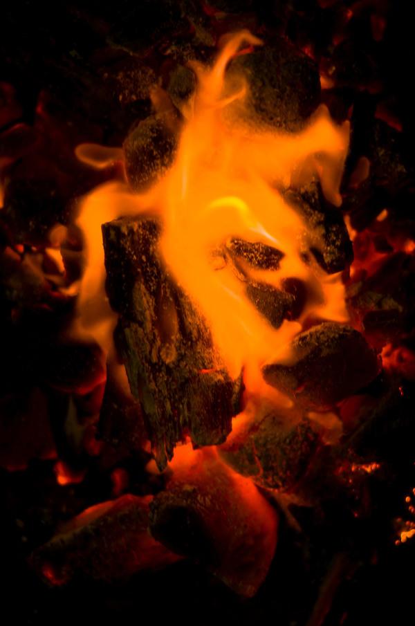 Fuego #3