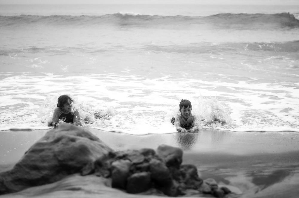 Juegos de playa #7