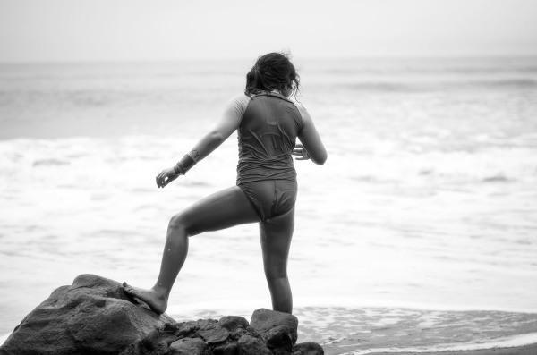 Juegos de playa #9