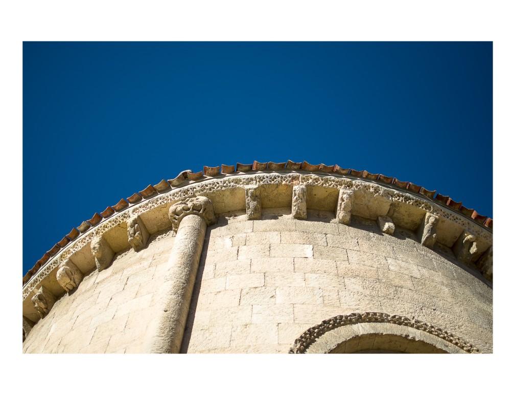 Segovia #1