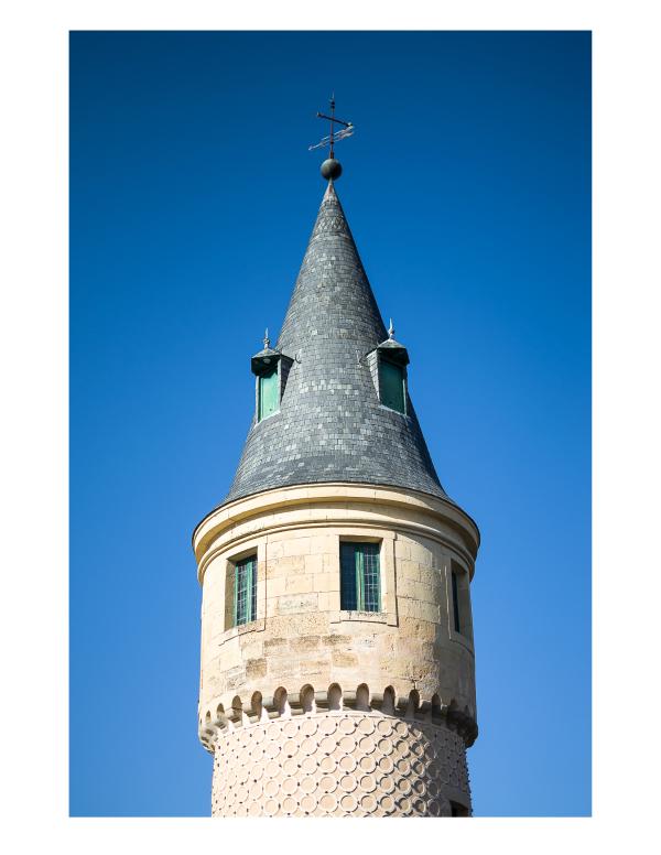 Segovia #4