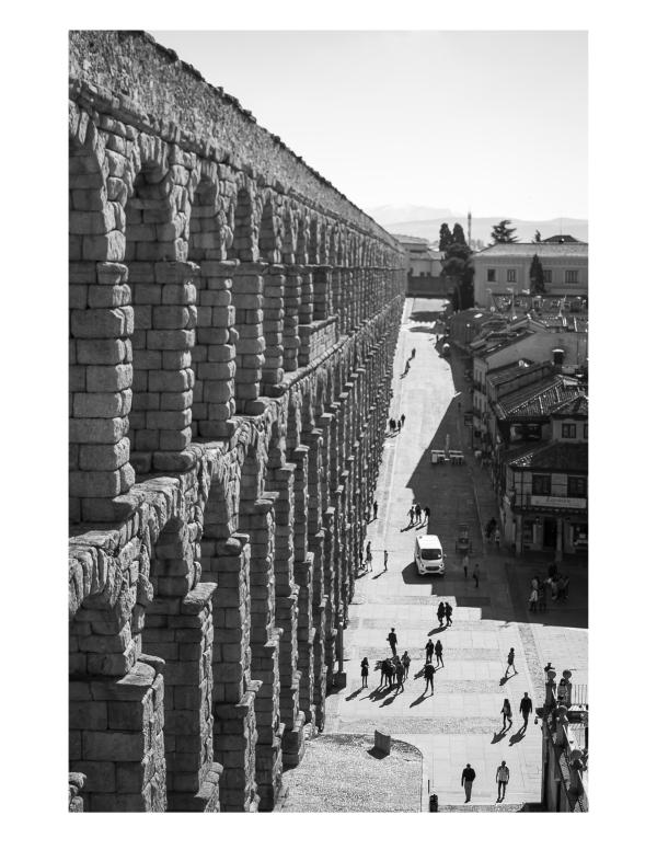 Segovia #6