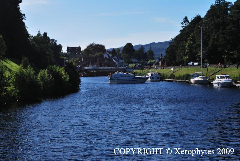 Loch ness III