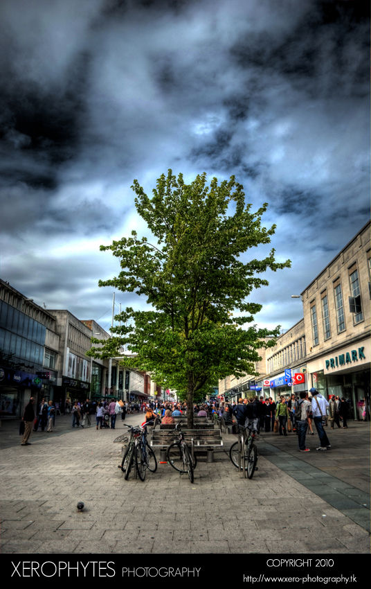 Southampton High Street