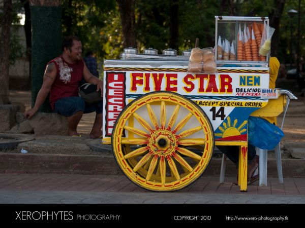 Five Star Ice Cream