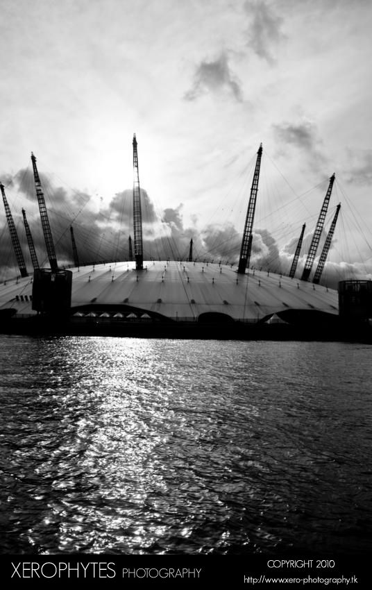 The O2 Arena (II)