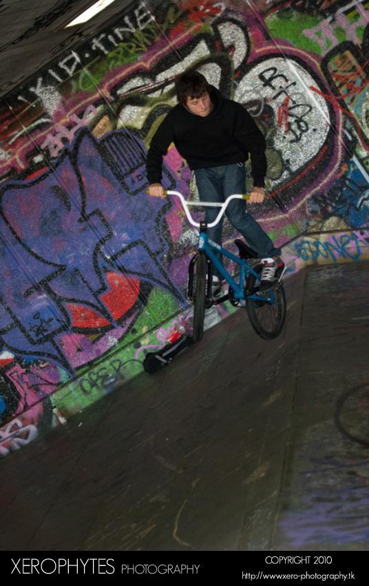 Biker - III