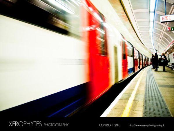 Underground Tube