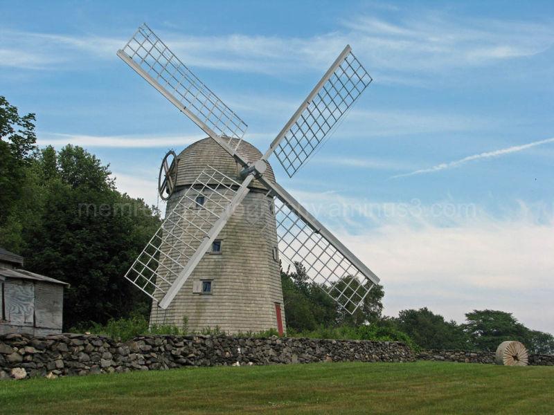 windmill- Jamestown RI