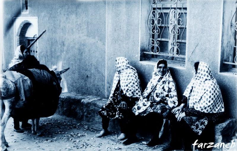 iran (abiane)ابیانه
