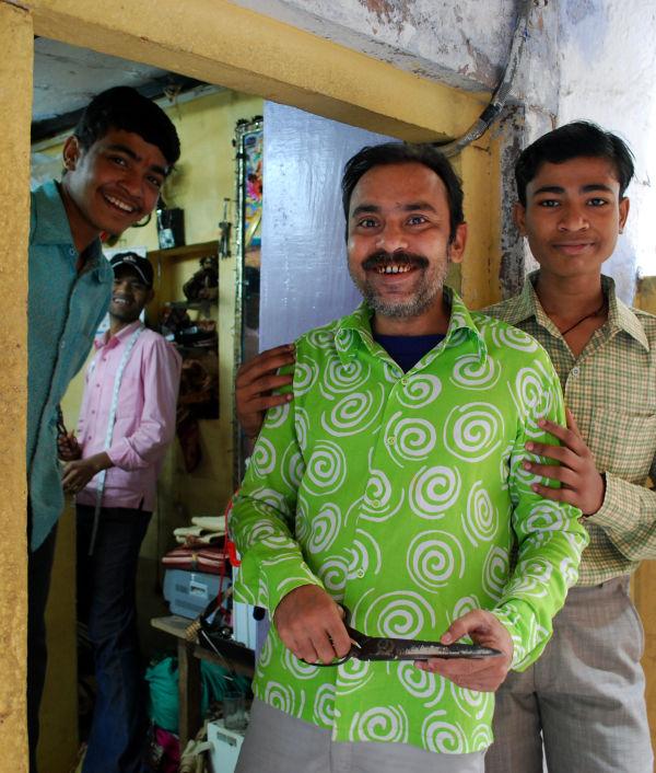 shop: tailor