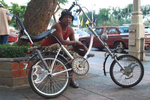 bangkok biker's guild